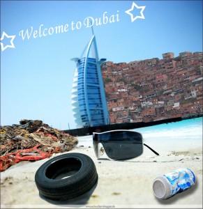 Wirtschaftskrise in Dubai