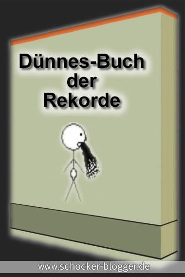 Dünnes-Buch der Rekorde