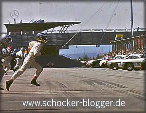 Formel 1 Früher
